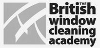 british window cleaning academy logo