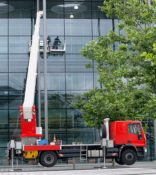cherry picker offices