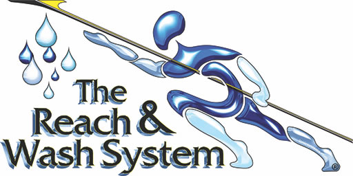 reach and wash logo
